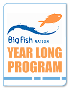 Big Fish year long program